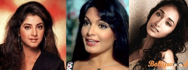 Bollywood actresses who died Mysteriously