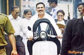 Jolly LLB 2 First Day Box Office Collection