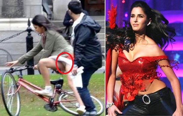 Katrina Kaif Shocking Oops Moments