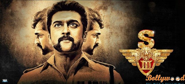 Singham ( Si 3) Review