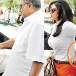Sridevi Shocking Oops Moments