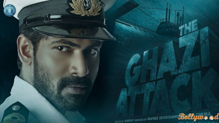 The Ghazi Attack Box Office