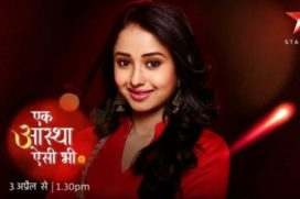 Ek Aastha Aisi Bhi Serial on Star Plus