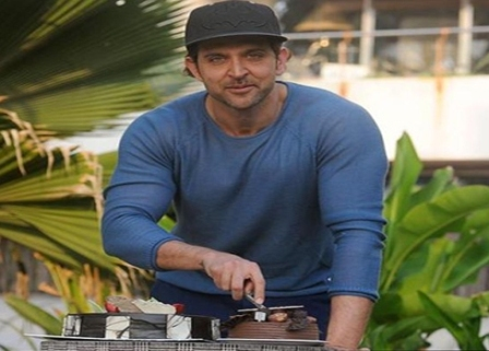 Photo of Hrithik Roshan is gearing for a biopic made on mathematician Anand Kumar