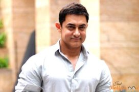 I'm not a hands-on father; I'm obsessed with my own life: Aamir Khan