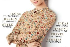 Catch Alia Bhatt with her eternal looks at Harper Bazaar's cover page