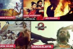 Enjoy ! Baahubali 2 – The Conclusion Audio Songs is Released