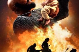 Catch New Poster of Baahubali 2