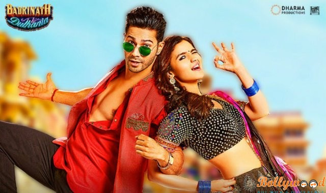 Badrinath Ki Dulhania box office