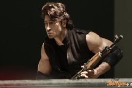 Commando 2 First Weekend Box Office Report