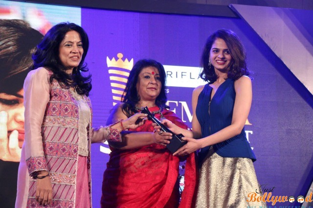 FEMINA POWER LIST NORTH 2017
