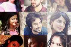 Popular television celebs adds the essence to the celebration of Holi