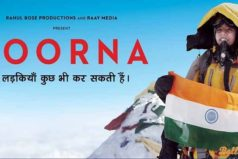 Poorna Movie Review : Earnest yet inspiring biopic of the youngest girl making an extraordinary feat