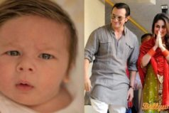 Taimur is not the only star kid in town, there are so many: Saif Ali Khan