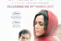 Sunil Doshi Plans To Release Oscar Winning 'The Salesman' On 31st March