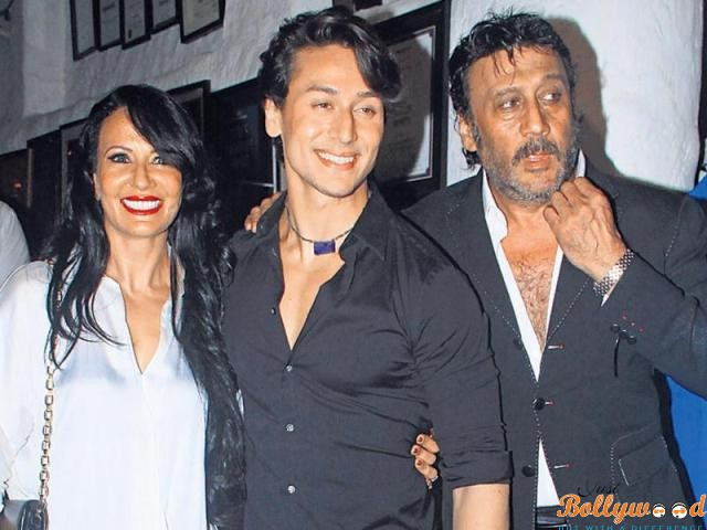 Tiger Shroff birthdays