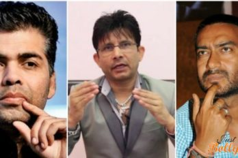 Top Bollywood Controversies of 2016