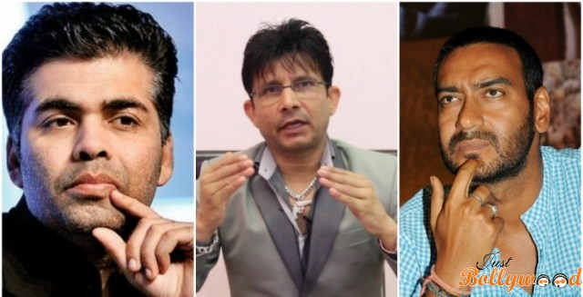 Top Bollywood Controversies 2016
