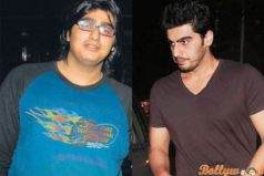 Bollywood Celebrities who went fat to fit for stardom