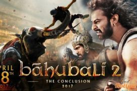 Catch the Bahubali 2 : The Conclusion Trailer