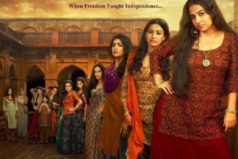 Catch Begum Jaan new poster on Women's Day