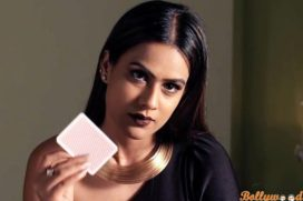 Watch The Trailer of 'Twisted' Web Series Featuring Nia Sharma