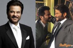 After SRK & Salman, now Anil Kapoor has his wax statue unveiled at Madame Tussauds