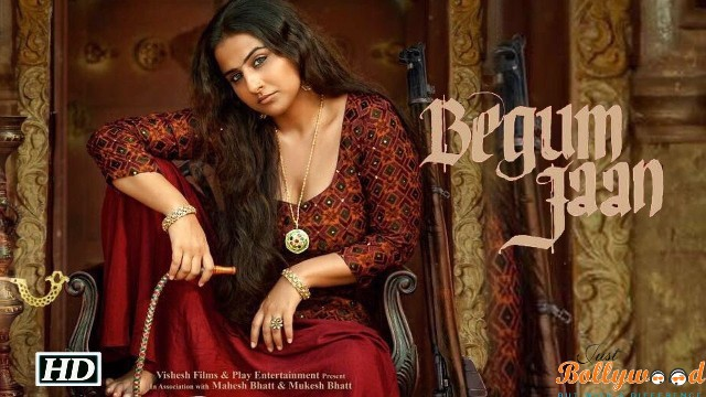 Photo of Begum Jaan 1st Day Box Office Collection
