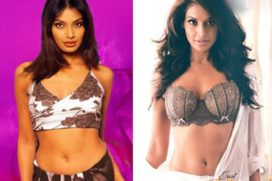 Top 5 Bollywood Actresses Have Gone Breast Implant