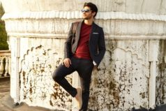 Mishal Raheja: I get kicked about trying on different things