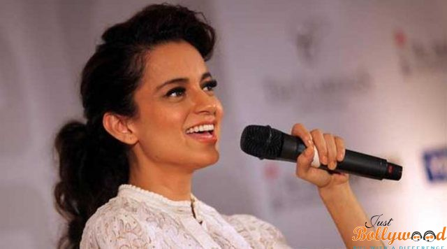 Photo of Kangana wins National award for 'Queen'.