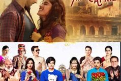 1st day box office collection of Laali Ki Shaadi Mein Laddoo Deewana, Mirza Juliet, and Blue Mountains