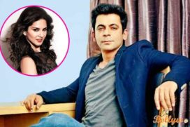 OMG: Sunil Grover to team up with Sunny Leone for a project