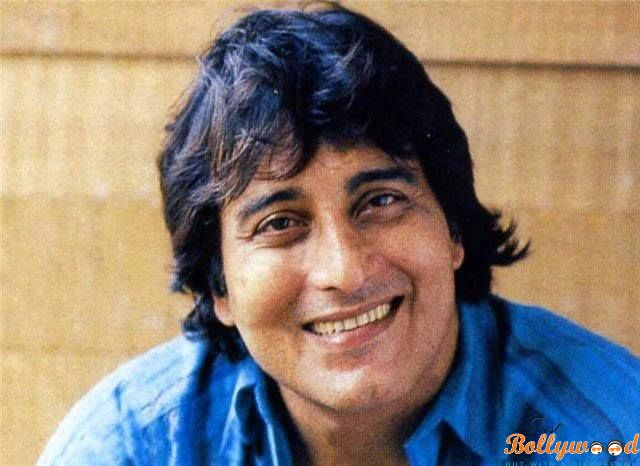 Photo of Legendary Actor Vinod Khanna Died , He actor was 70