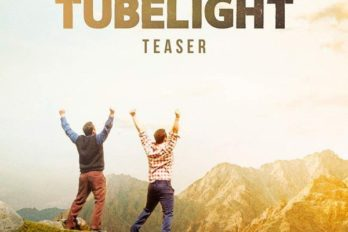 4 days to Tubelight teaseras Salman and Sohail Khan are equally excited