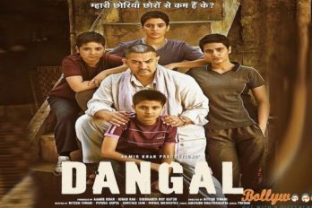 Dangal Collected 2000 Crores at Box Office