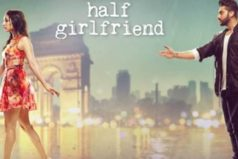 Half Girlfriend 1st Day box office Collection