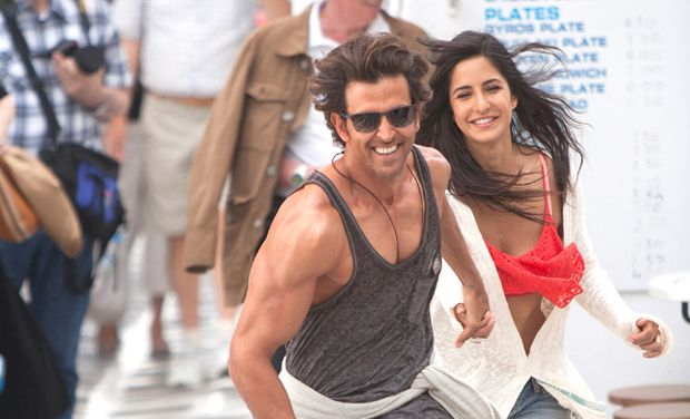 10 Reel life Bollywood Jodi's We So Wished Were Real