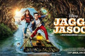 Wow SRK to have a cameo in Jagga Jasoos