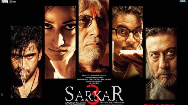 Photo of Sarkar 3 Movie Review : Film is gritty, intense and powerful all thank to Big B