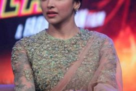 It will be exciting and challenging: Deepika Padukone on working with Vishal Bharadwaj