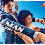 A-Gentleman-Sidharth-Malhotra-and-Jacqueline-Fernandez-look-fierce-in-the-new-poster
