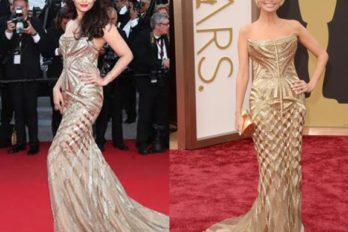 5 Bollywood Actresses Seen Copying Styles from Hollywood