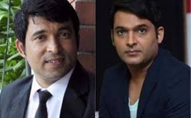 Chandan Prabhakar Joins back The Kapil Sharma Show