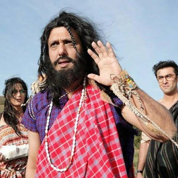 Photo of Catch 1st look of Govinda sharing screen with Katrina Kaif and Ranbir Kapoor in Jagga Jasoos