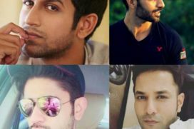 Mohit, Bhuvan, Mahip and Siddharth are inspired by their Fathers!