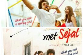 OMG: Censor Board Chief now wants to remove intercourse word from Jab Harry Met Sejal trailer