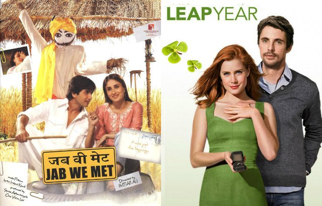 Jab We Met – Leap Year