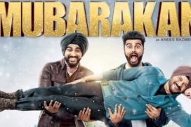 Mubarakan Trailer Review : It's a typical Anees Bazmee Kind of Movie