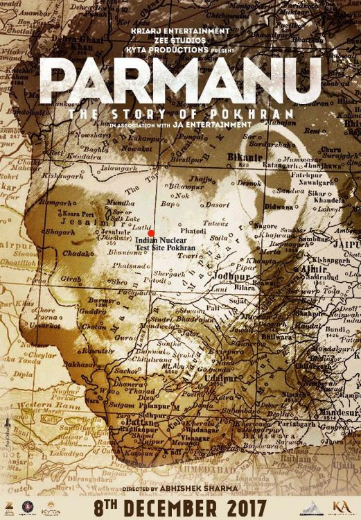 Parmanu-First-Look